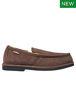 Men's Wicked Good Slip-Ons, Corduroy Embossed